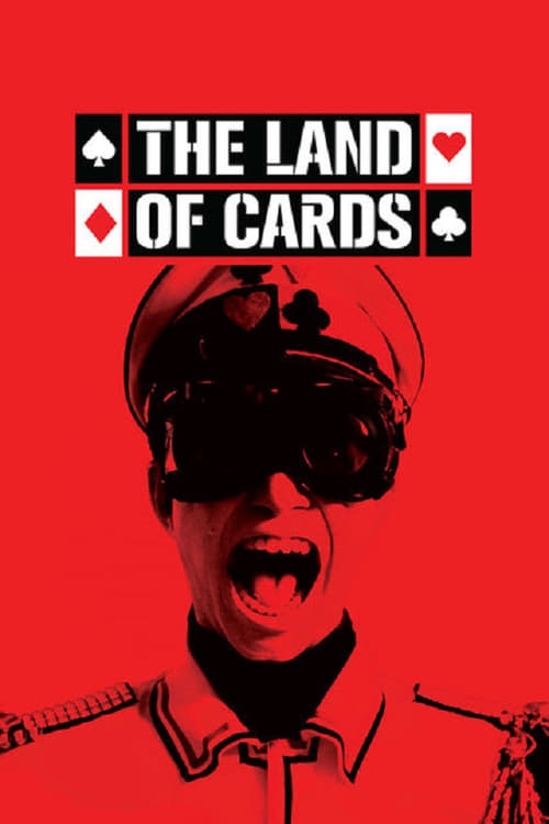 Largescale poster for The Land of Cards