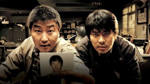 Subtitles Memories of Murder (2003) in English Free Download | 720p BrRip x264