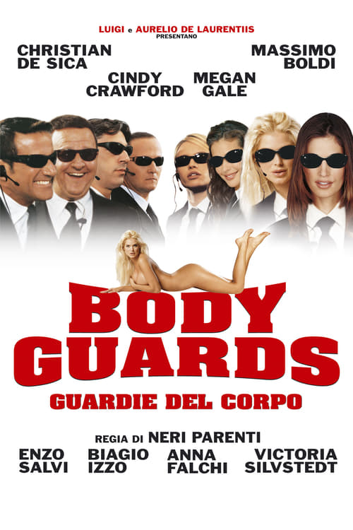 Body Guards (2000)