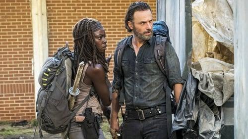 The Walking Dead - Season 7 - Episode 12: Say Yes