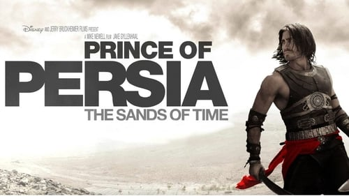 Prince of Persia: The Sands of Time (2010) Subtitle Indonesia