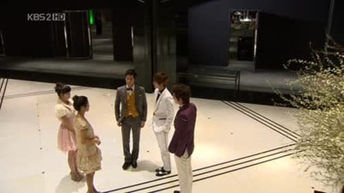 Watch Boys Over Flowers S1E15 Online