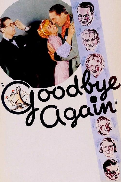 Regarde Goodbye Again En Ligne