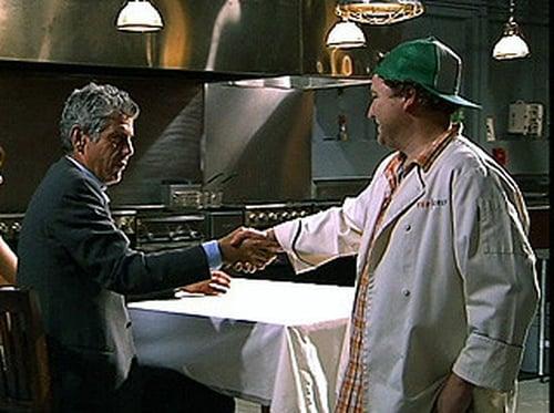 Top Chef: Season 2 – Épisode Thanksgiving