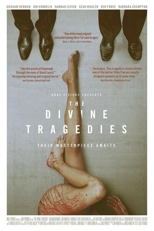 The Divine Tragedies