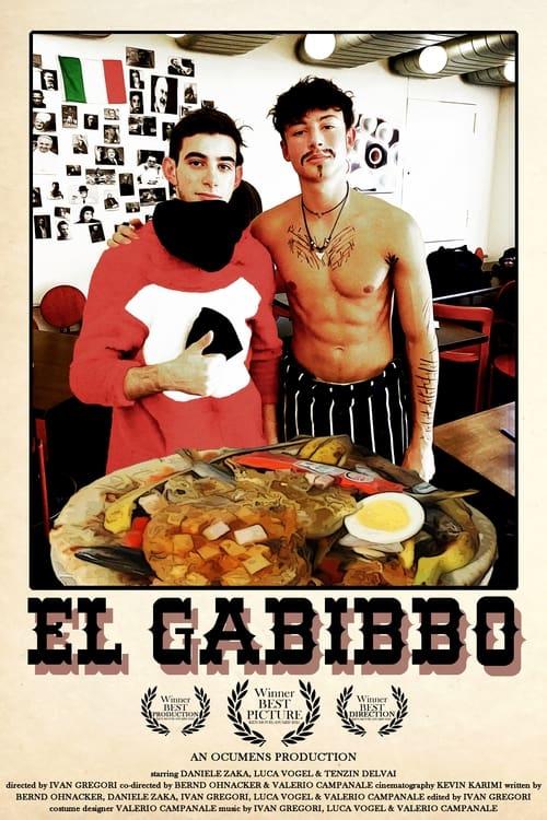 El Gabibbo Movie Online