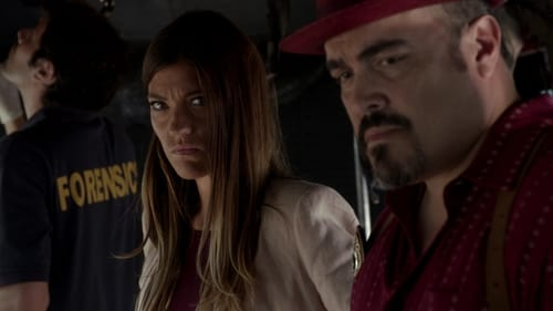 Dexter - Season 7 - Episode 10: The Dark... Whatever