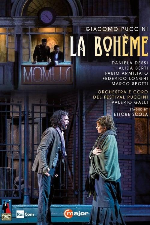 Assistir Puccini: La Bohème Duplicado Completo
