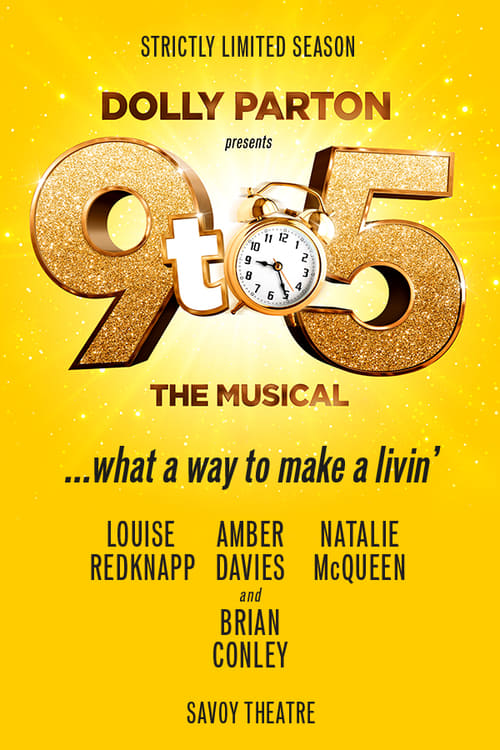 Filme Amber & Dolly: 9 to 5 Online