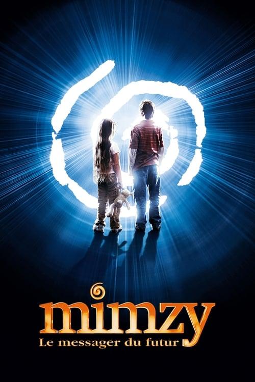 [HD] Mimzy : Le messager du futur (2007) film en français