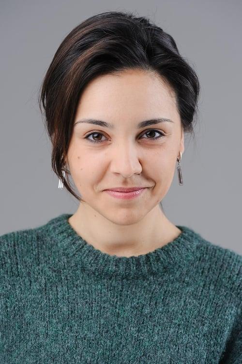 Irina Chesnokova