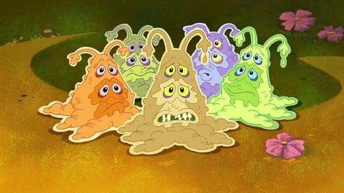 Duck Dodgers 2003 1080p Extended: Season 1 – Episode Big Bug Mamas