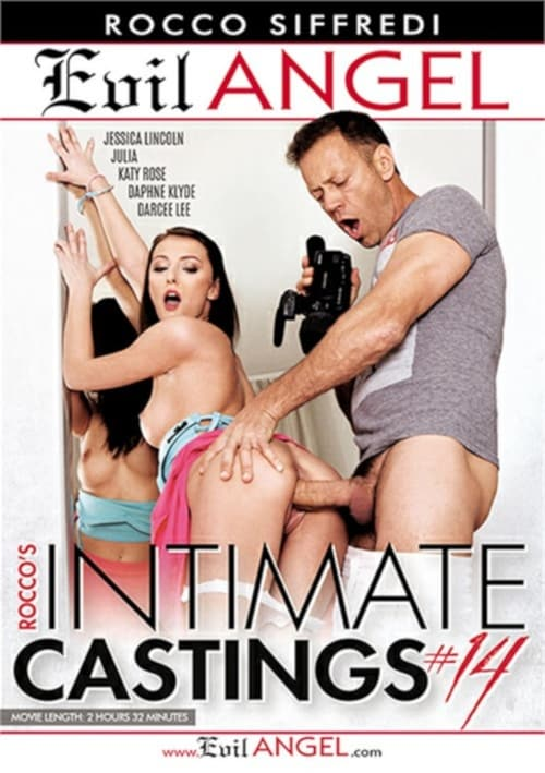 Rocco's Intimate Castings 14