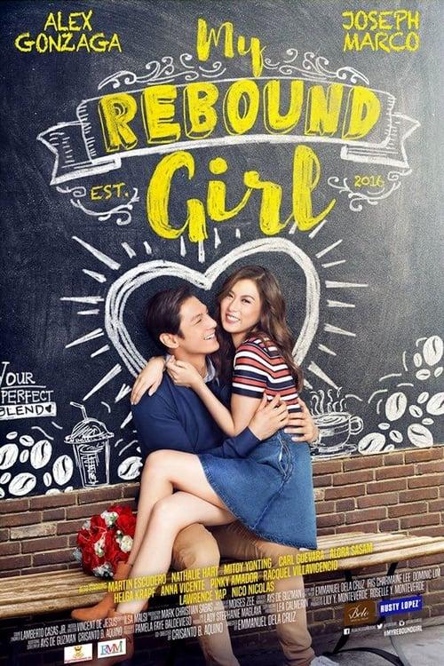 Poster von My Rebound Girl