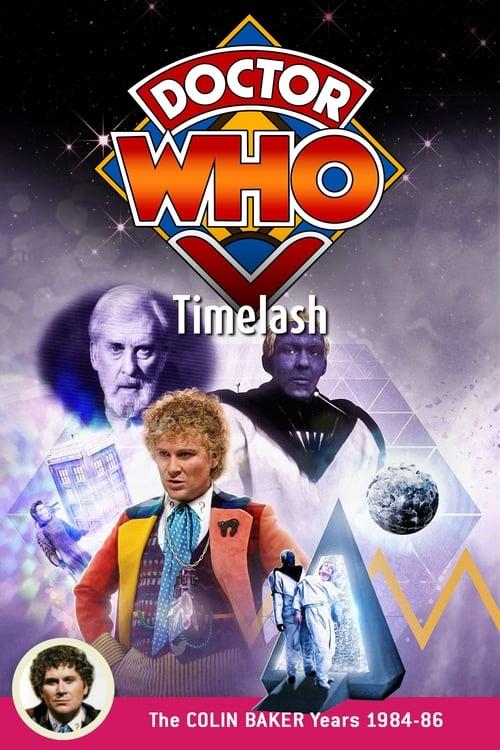 Filme Doctor Who: Timelash Em Boa Qualidade Hd