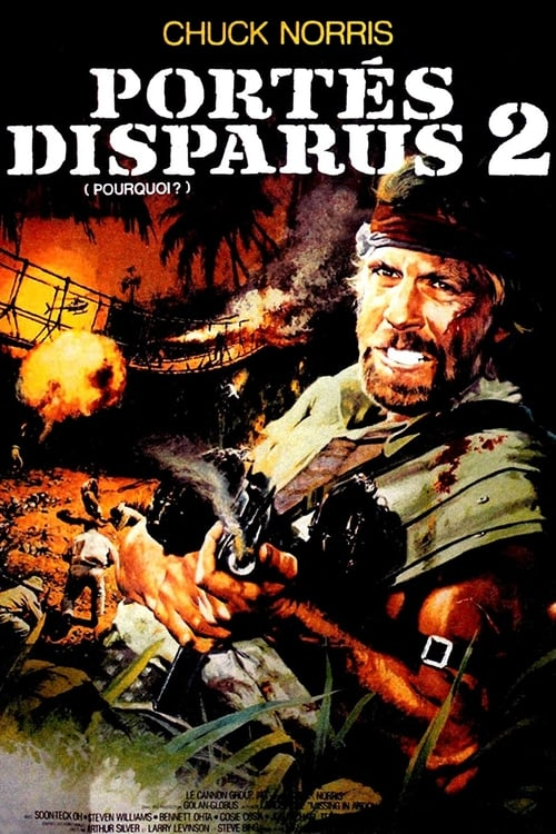 [FR] Portés disparus 2 (1985) streaming fr