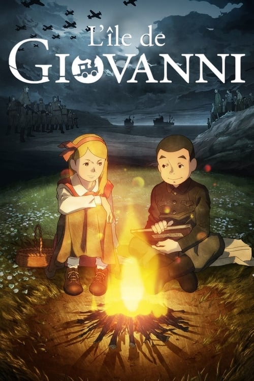 Voir L'île de Giovanni (2014) streaming openload