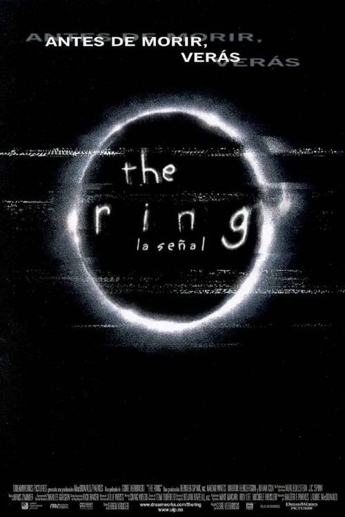The Ring Peliculas gratis