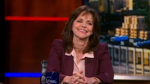 The Colbert Report: Season 9 – Episode Sally Field