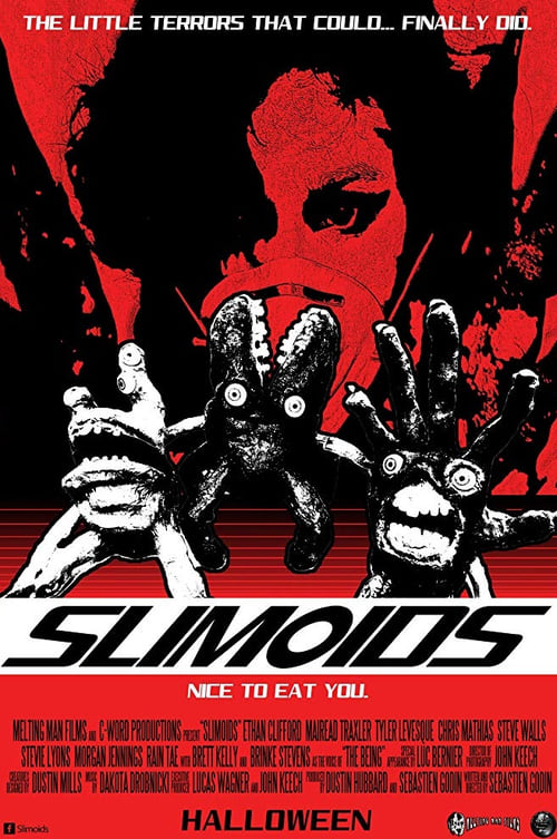 Ver Slimoids Duplicado Completo