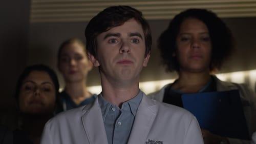 The Good Doctor - Season 2 - Episode 17: Breakdown