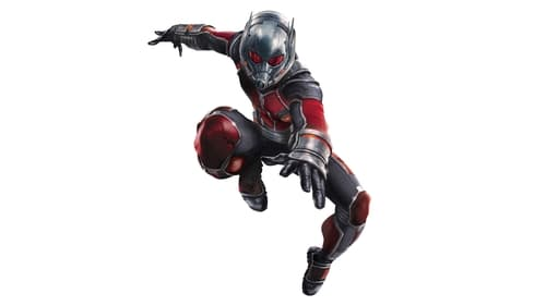 Ant-Man (2015) Subtitle Indonesia