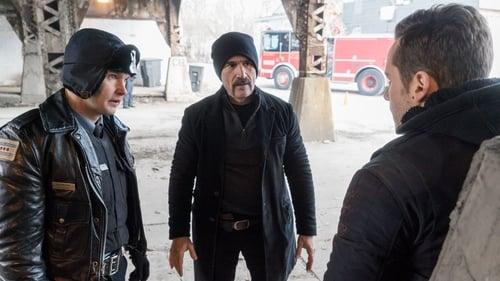 Chicago P.D.: Season 3 – Episode Forty-Caliber Bread Crumb