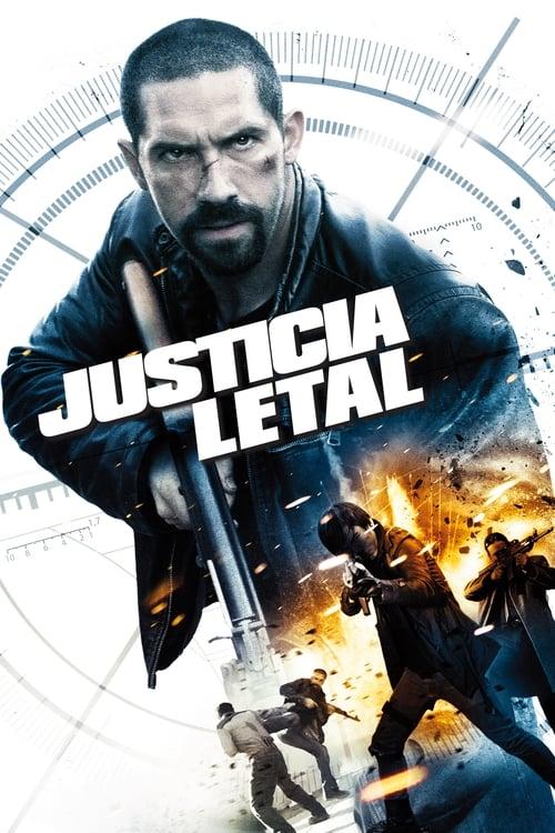 Película Justicia letal Gratis En Español