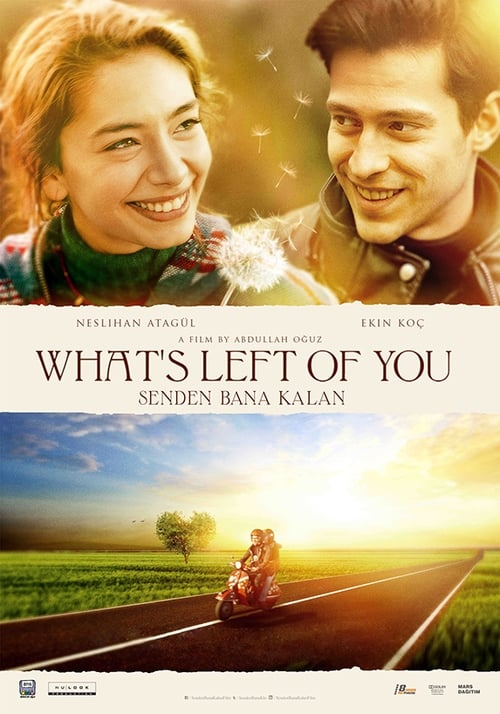 What's Left of You (2015)