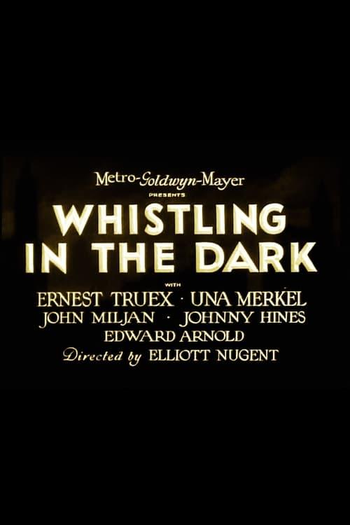 Ver Whistling In The Dark Online