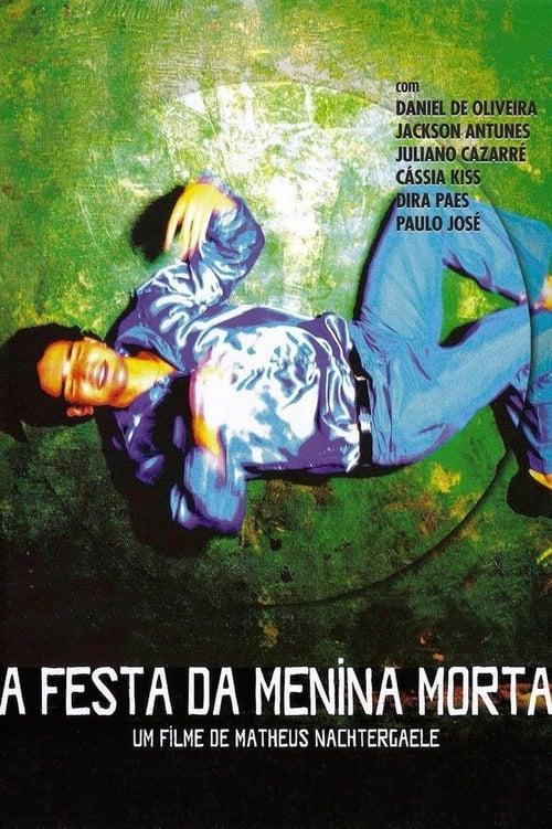 Película A Festa da Menina Morta Con Subtítulos En Español