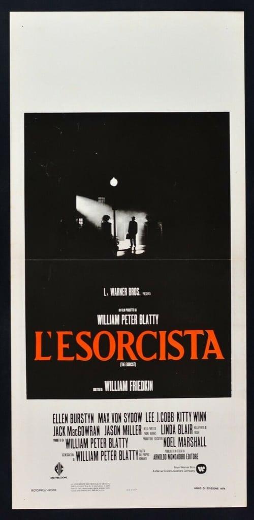 L'esorcista (1973)