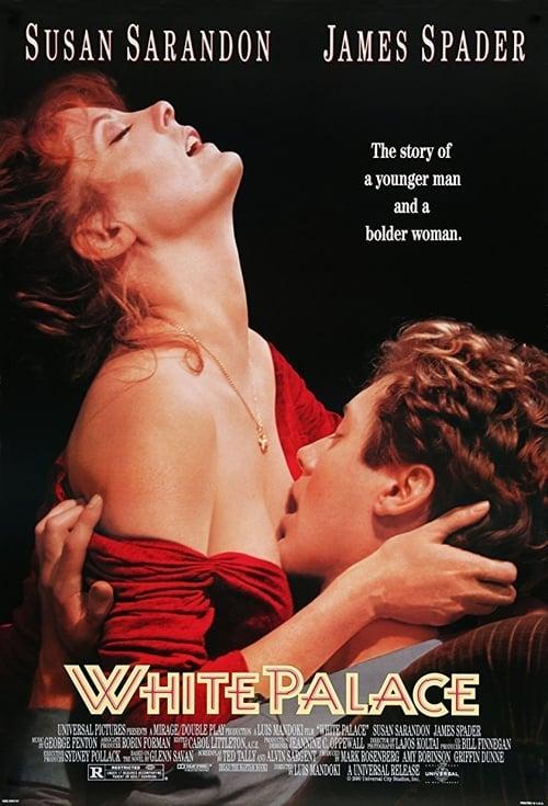 Watch White Palace (1990) Full Movie