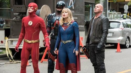 Assistir DC's Legends of Tomorrow S05E01 – 5×01 – Dublado