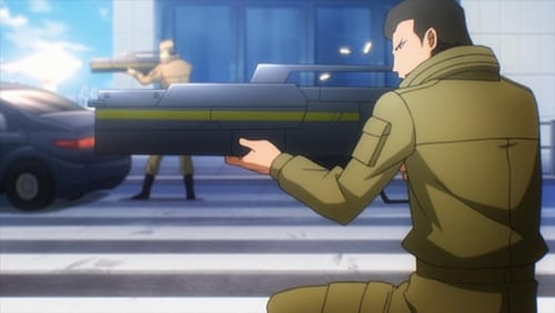 The Irregular at Magic High School - Season 1 - Episode 24: Yokohama Disturbance Part VI