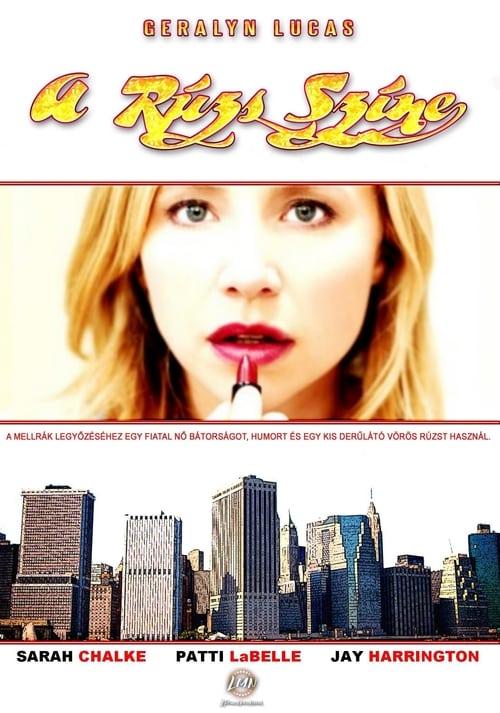 Why I Wore Lipstick to My Mastectomy (2006)