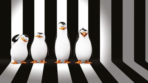 Pinguinii din Madagascar (2014) – Dublat în Română (720p, HD) [Penguins of Madagascar]
