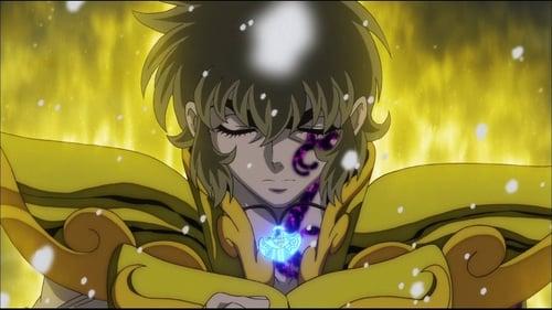 Assistir Os Cavaleiros do Zodíaco: Alma de Ouro S01E01 – 1×01 – Legendado