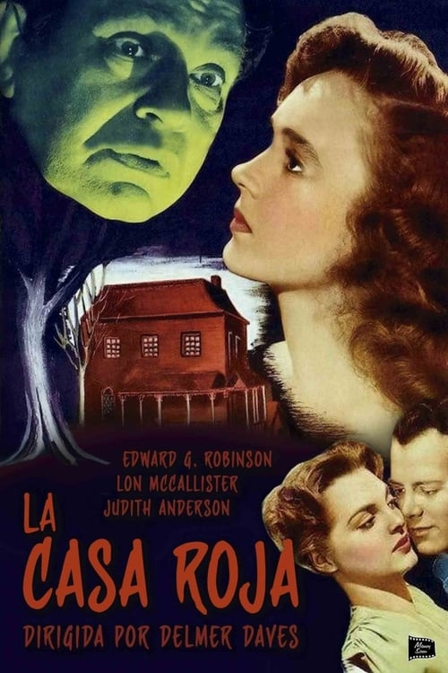 Mira La Película La casa roja En Buena Calidad