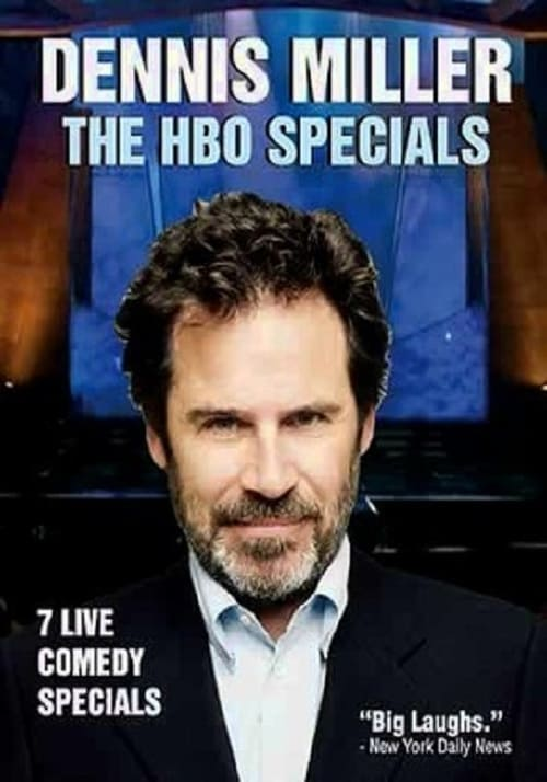 Assistir Filme Dennis Miller: The HBO Comedy Specials: Disc 3 Com Legendas On-Line