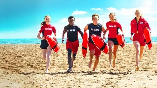 Malibu Rescue - The Movie Wherewith