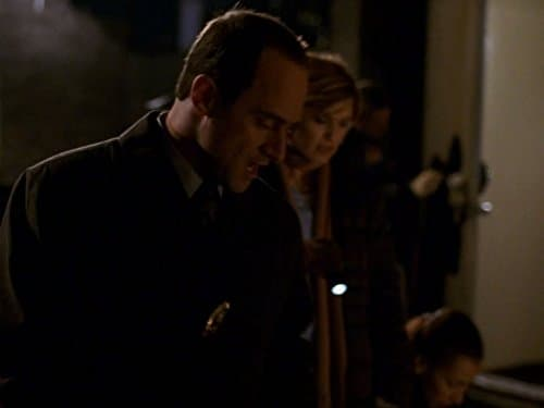 Law & Order: Special Victims Unit: Season 6 – Épisode Hooked