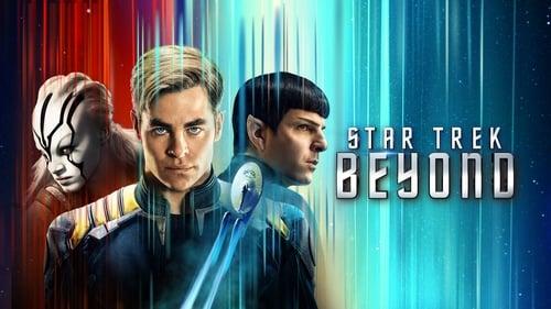 Star Trek Beyond -  - Azwaad Movie Database
