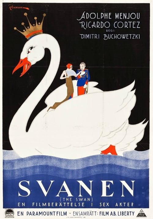 Película The Swan Gratis