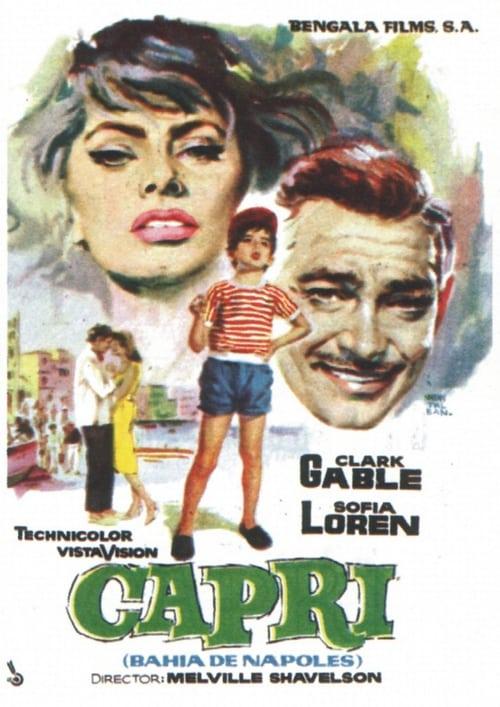 Mira La Película Capri Con Subtítulos En Español
