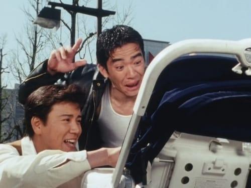 Super Sentai: Chouriki Sentai Ohranger – Épisode Explosion!! Baby