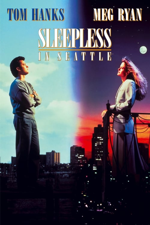 Streaming Sleepless in Seattle (1993) Best Quality Movie