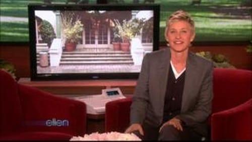 The Ellen DeGeneres Show - Season 7 - Episode 28: Alison Sweeney