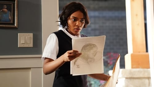 Black Lightning - Season 3 - Episode 2: The Book of Occupation: Chapter Two: Maryam's Tasbih