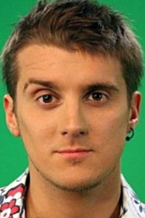 Nikita Dyuvbanov